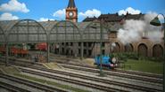 Thomas'Shortcut107