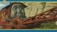Right Sized Engine for the Job - British Narration