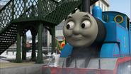 ThomasAndTheSnowmanParty78