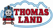 ThomasLand(Japan)logo