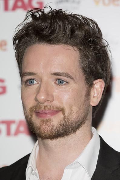 Michael Legge beard