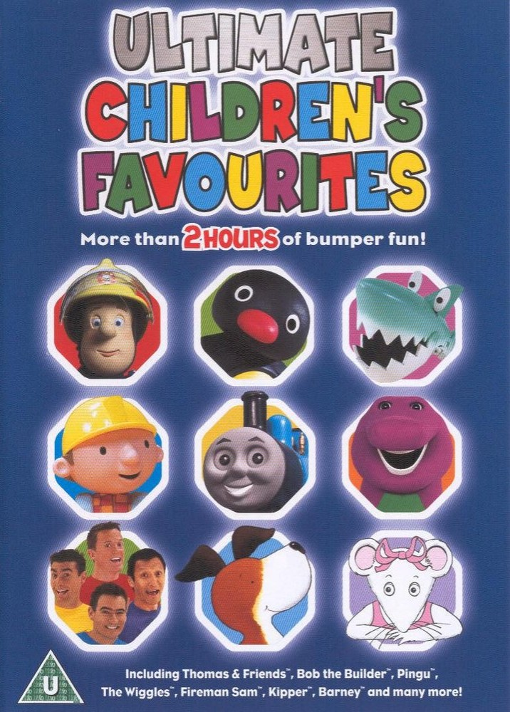 Hit Children S Favourites Thomas The Tank Engine Wikia