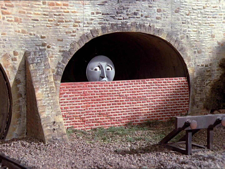 The Sad Story of Henry   Thomas the Tank Engine Wikia   FANDOM ...