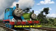 FlashBangWallop!titlecard