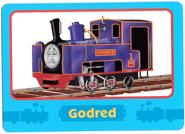 GodredTradingCard