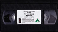 TheCompleteFirstSeriesVHSSingleCassette