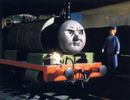 Thomas,PercyAndThePony132