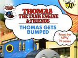 Thomas Gets Bumped (Buzz Book)