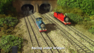 ThomasandJamesareRacing12
