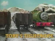 Toby'sTightrope1995UStitlecard