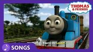 Thomas, You're the Leader - CGI Music Video