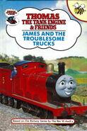 JamesandtheTroublesomeTrucks(BuzzBook)