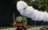 Percy'sNewFriends98