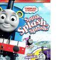 Splish, Splash, Splosh! (DVD)