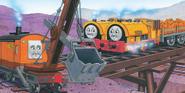 Thomas'ColorBook3