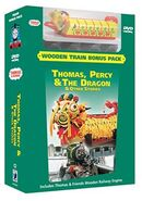 Thomas,PercyAndTheDragonAndOtherStoriesWithWoodenRailwayChineseDragon