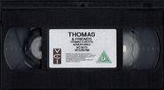 ThomasandBertieAdventuresVHS