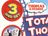Totally Thomas Volume 4