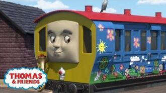Goal 12 All Aboard For Global Goals! Thomas & Friends