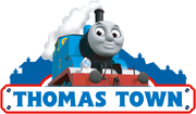 ThomasTown(Japan)normallogo
