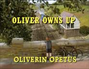 OliverOwnsUpFinnishtitlecard
