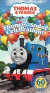 Thomas'SodorCelebrationVHS