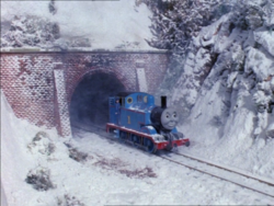 Thomas,TerenceandtheSnow48