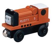 WoodenRailway1996Rusty
