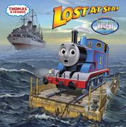 LostatSea!Cover
