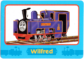 WilfredTradingCard