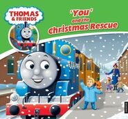 'You'andtheChristmasRescue2012StoryLibrarybook