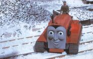 Thomas,TerenceandtheSnow16