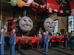 ThomasandPercy'sChristmasAdventure66
