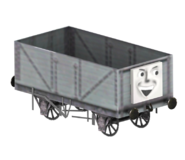 Troublesome Truck's DS Model