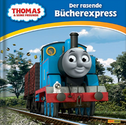 TheRagingBookExpress