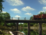 Skarloey Bridge