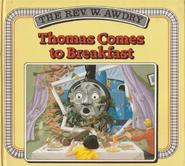 ThomasComesToBreakfast1988FrontCover