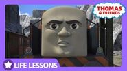 Den Shows The Troublesome Trucks He's In Charge Life Lesson Determination Thomas & Friends UK