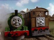 Daisy(episode)8
