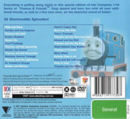 TheCompleteSeries11AustralianDVDbackcover