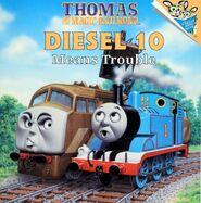 Diesel10MeansTrouble