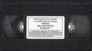 TheGallantOldEngineandOtherThomasStories1996VHStape