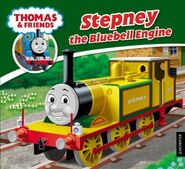 Stepney2011StoryLibrarybook