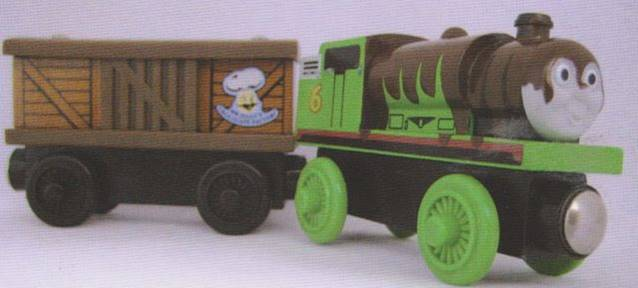 File:WoodenRailwayChocolateCoveredPercyandMr.Jolly'sChocolateBoxCar.jpg