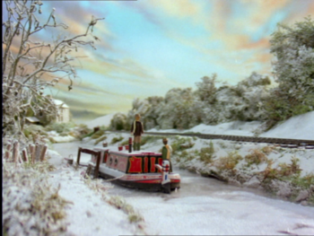 Winter Wonderland | Thomas the Tank Engine Wikia | FANDOM ...