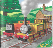 Stepney(StoryLibrary)12