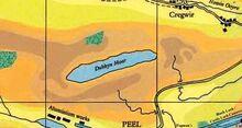 Dubbyn Moar
