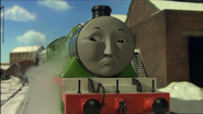 Henry'sLuckyDay23