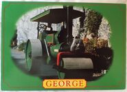 GeorgePostcard