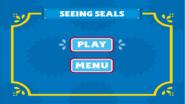 SeeingSealsMenu